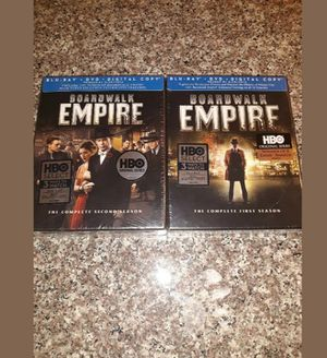 Boardwalk Empire: The Complete First Season for Sale in Los Angeles, CA