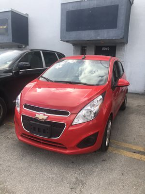 Chevy Spark 2014 for Sale in Miami Springs, FL