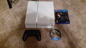 Ps4 500 gb for Sale in North Las Vegas, NV