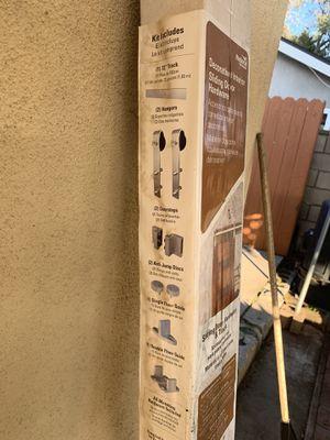Interior sliding door kit for Sale in Azusa, CA