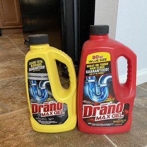 Drano for Sale in Bonney Lake, WA