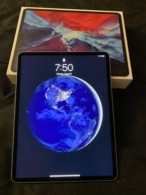 ipad pro 12.9 (4th generation) for Sale in Chula Vista, CA