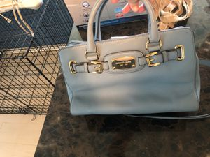 Used genuine micheal lord bag for Sale in Eagle Lake, FL