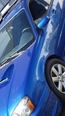 Subaru Impreza Wrx for Sale in Yakima,  WA