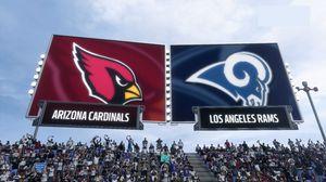 LA Rams @ Az Cardinals for Sale in Litchfield Park, AZ