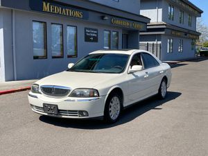 2005 Lincoln LS for Sale in Lakewood, WA