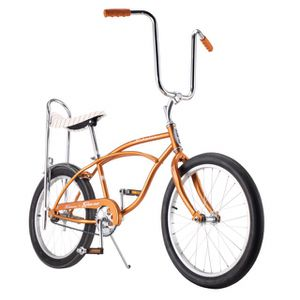NEW! Schwinn Stingray Coppertone Retro Bike 🧡 An American Classic! for Sale in Laguna Niguel, CA