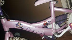 Princess bike for Sale in Fresno, CA