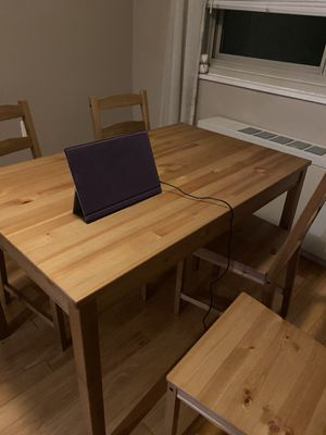 IKEA Kitchen / dining room table for Sale in Takoma Park, MD