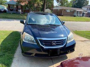 Honda EX-L 2009 for Sale in Portsmouth, VA