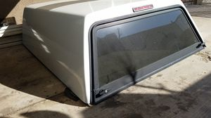 Camper shell for 6 feet long bed mini truck for Sale in Riverside, CA