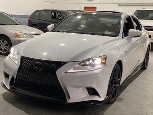 2015 Lexus IS 250 Fsport for Sale in Miami, FL