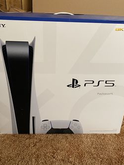 Ps5 Disk Edition for Sale in Sunnyside,  WA