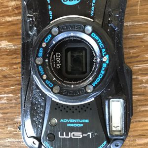 Pentax Optio WG-1 Digital Adventure Camera for Sale in Sacramento, CA