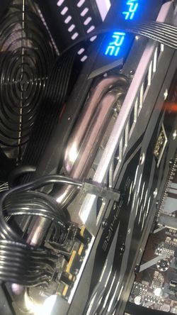 Rx 580 for Sale in Fort Worth,  TX
