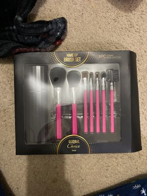 Makeup brushes for Sale in Puyallup, WA