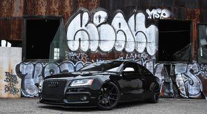 2011 Audi S5 Prestige for Sale in Federal Way, WA