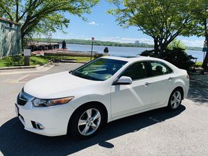 2011 Acura TSX for Sale in Arlington, VA