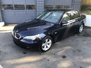 BMW 525xi for Sale in Columbus, OH