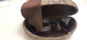Coach sunglasses for Sale in Yuma, AZ