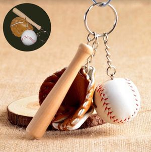 Sport keychain Baseball bat glove. for Sale in San Diego, CA