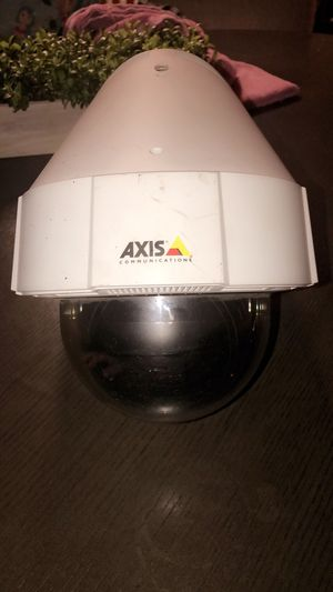 Axis communications surveillance for Sale in Whittier, CA
