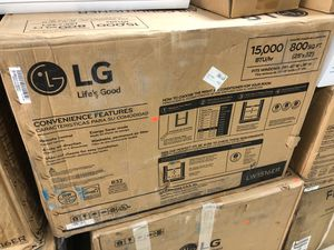 LG 15000 BTU window ac for Sale in West Palm Beach, FL