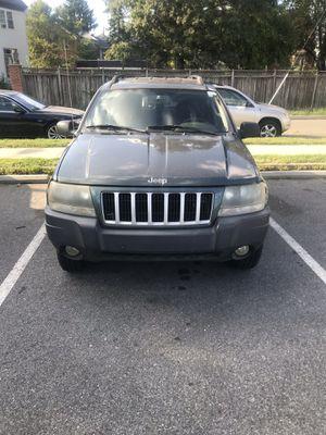 2004 Jeep Cherokee for Sale in Washington, DC
