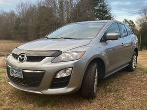 2012 Mazda CX-7 for Sale in Inman, SC
