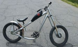 Vintage West Coast Choppers bike, good condition! for Sale in Smyrna, GA