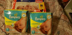Diapers #1 for Sale in Allentown, PA
