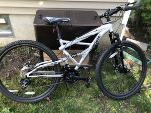 Mongoose bike-brand new for Sale in Belmont, MA