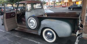 Chevy thriftmaster 1947 for Sale in Temecula, CA