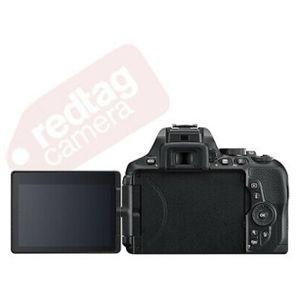 Nikon D5600 Digital SLR Camera Black + 3 Lens: 18-55mm VR Lens + 32GB Bundle for Sale in Ridgeville, IN