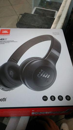 JBL E45bt headphones for Sale in Philadelphia, PA