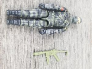 Gi Joe firefly for Sale in Fresno, CA
