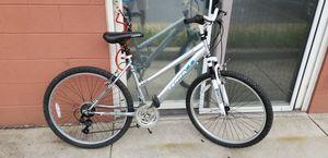 Kent Terra 2.6 Mountain Bike w/ lock for Sale in Chicago, IL