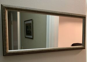 Golden Frame Mirror for Sale in St. Louis, MO