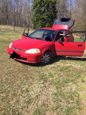 1989 Honda Civic for Sale in Afton, VA