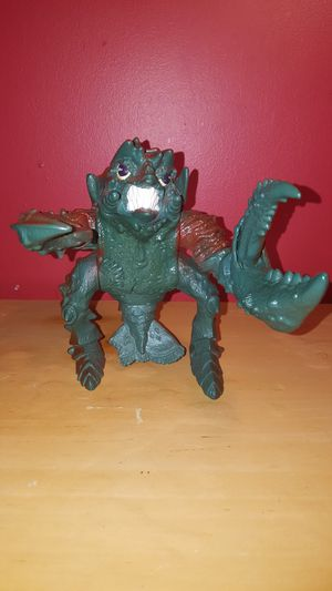 1994 STREET SHARKS SLOBSTER Figure Street Wise Designs Mattel Toy Rare for Sale in Huntingtown, MD