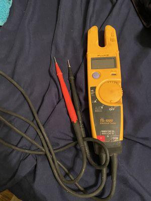 Fluke T5 -1000 for Sale in Dallas, TX