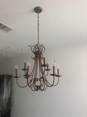 chandelier for Sale in Cedar Park, TX
