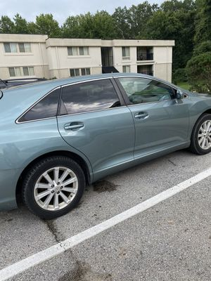 2011 Toyota Venza for Sale in MD CITY, MD