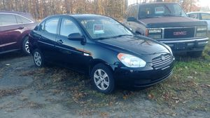 2007 Hyundai accent for Sale in Hammonton, NJ