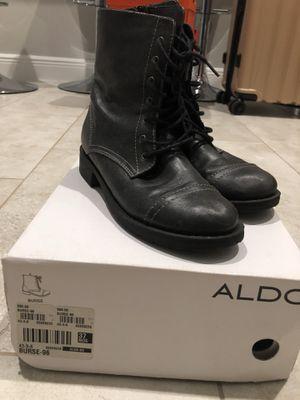 Size 6.5 aldo boots for Sale in Orlando, FL