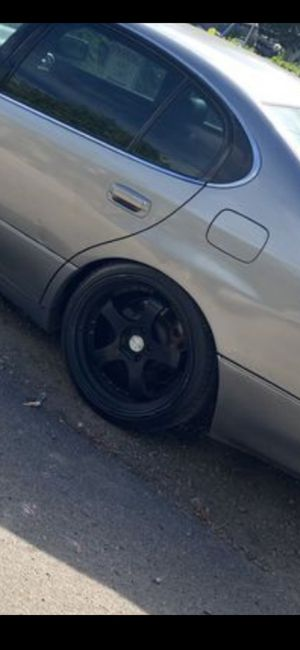 """Rims forsale 19"""" 5x114 for Sale in Waianae, HI"""