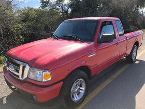 2006 FORD RANGER EXT CAB 2006 f 170k V6 for Sale in Orlando, FL