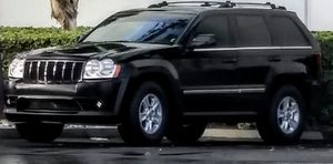 Parting/Out 2007 Jeep Grand Cherokee Overland for Sale in Ontario, CA
