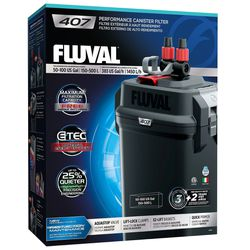 Fluval 407 Performance Canister Filter for Sale in Phoenix,  AZ
