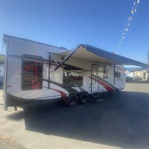 2020 Eclipse Attitude 27SA Toy Hauler for Sale in Colton, CA